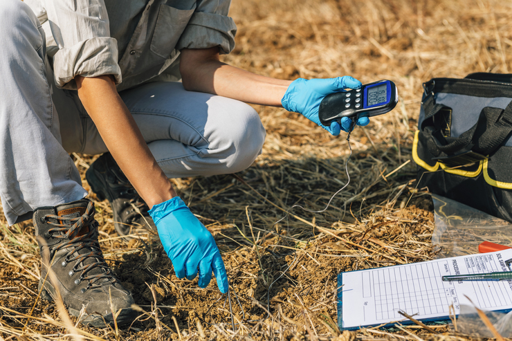 Improve Your Soil Quality